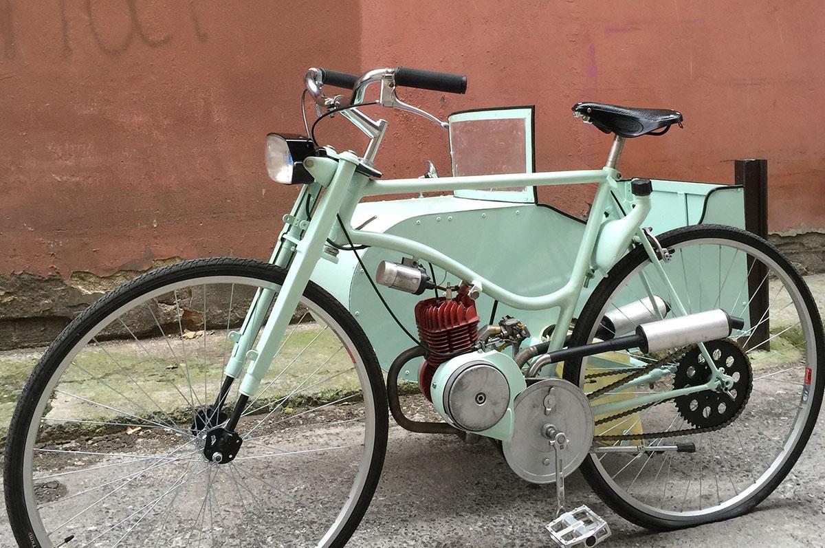 bici taller bici bilbao